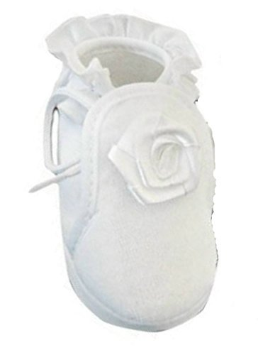 Chaussures de f?te pour le bapt?me ou de mariage - chaussures de bapt?me pour les filles, bébés TP10 tailles 16-19