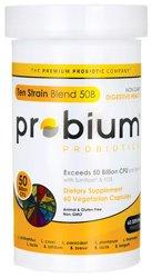 Ten Strain 50 B Probium 60 VCaps Review