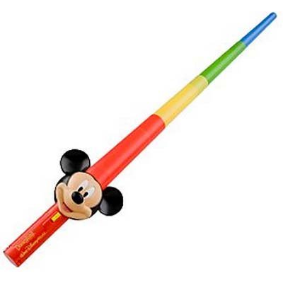 Price comparison product image Disney Light up Toy Mickey Mouse Magic Wand Sword