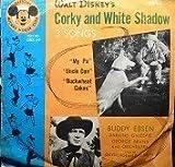 Walt Disney's Corky and White shadow