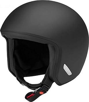 Schuberth O1 mate negro casco de moto