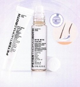Peter Thomas Roth Bye Bye Hair 2 Step 15ml/0.5oz by Peter Thomas Roth