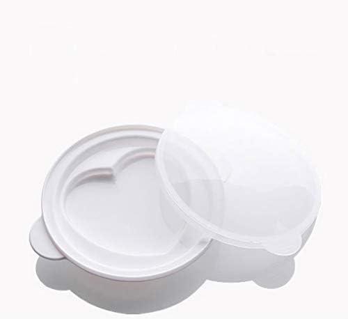 電子レンジエッグポーカー電子レンジオーブンエッグスチーマー電子レンジエッグクッカー電子レンジエッグポーカークッカー電子レンジ調理BPAフリー,白