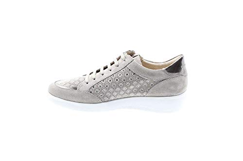 Stonefly 075 38 210843 Taupe Sneakers Donna qpOZaqg