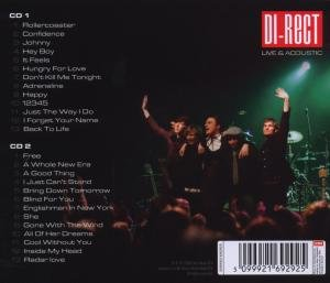 Live & Acoustic by Imports (Image #1)