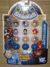 Squinkies, DC Justice League 12-Pack