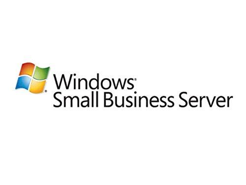Windows Small Business Server 2011 Standard 5 User CAL's-licentie – SBS 2011 Standard – DELL