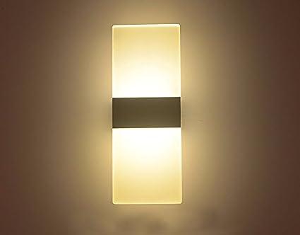 Moderne Lampen 16 : Vanme einfache moderne nachttischlampe wand lampe wohnzimmer