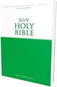 NIRV, Economy Bible, Paperback: Easy to Read. Easy to Share.