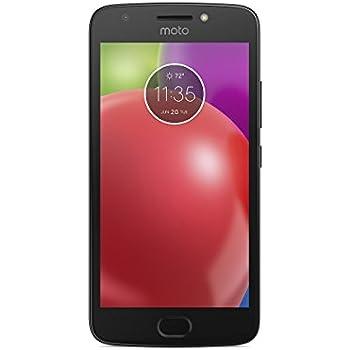 Amazon.com: Motorola e5 Play 16GB Smartphone , Black: Mobile ...