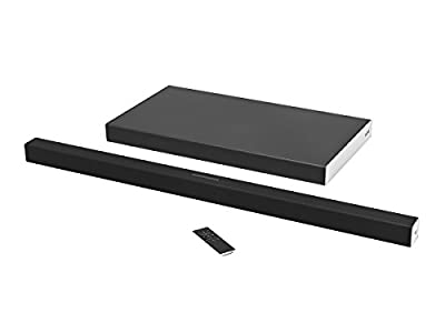 "VIZIO SB4031-D5 SmartCast40"" 3.1 Sound Bar System (2016 Model)"