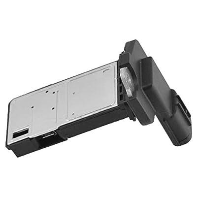 1A Auto Mass Air Flow Sensor Meter for Express Savana Sierra Silverado Truck Diesel 6.6L: Automotive
