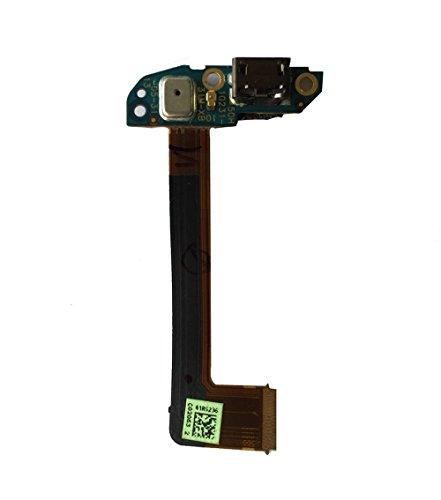 New Charging Port Charger Connector Flex Cable Replacement for HTC One Max 803s HTC 6600LVW
