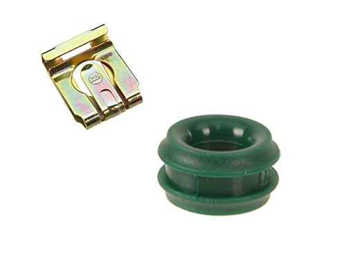 Mercedes (select 90-01 models) Shift Bushing with Clip VAICO