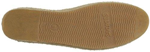 Embroidered Wink Women's Sand Soludos Smoking Slipper RvY8xqgwz