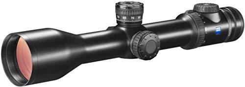 Zeiss Victory V8 2.8-20x56mm Riflescope, Plex Reticle (#60) ASV/BDC Turret