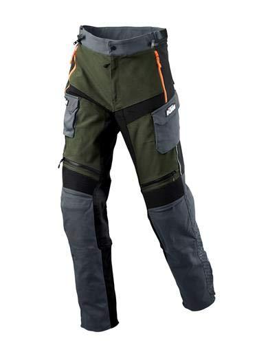 KTM ADVENTURE R PANTS (X-LARGE/36) 3PW1912205 (Ktm Motocross Gear)