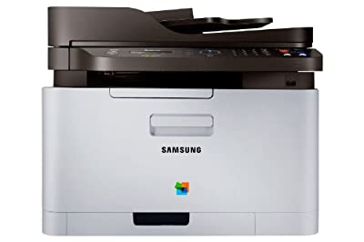 Samsung Multifunction Xpress C460FW