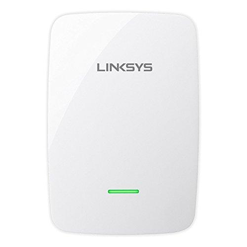 Linksys-N600-Pro-Dual-Band-WiFi-Range-Extender-RE4100W-Certified-Refurbished