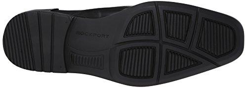 Rockport Heren Fairwood Fassler Slip-on Loafer-zwart 2