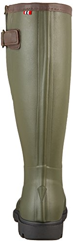 para Green 4 Agua Rype Mujer Verde Viking de Botas 71IxU0
