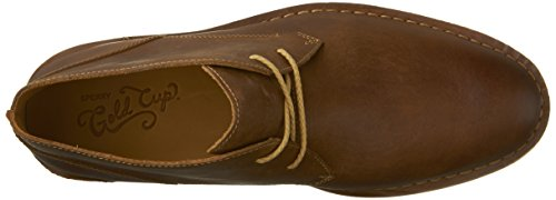 Sperry Top-sider Mens Guld Cup Norfolk Chukka Boots Tan
