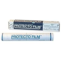 Protecto Film 18In X 10Ft Roll By Pacon Corporation