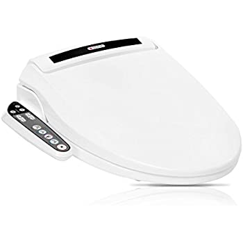 Lotus Ats 800 Advanced Smart Toilet Seat Bidet Heated