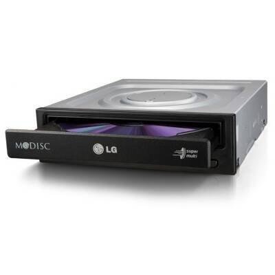 Bestduplicator BD-LG-1T 1 Target 24x SATA DVD Duplicator with Built-In LG Burner (1 to 1)
