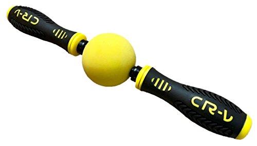 (CR-V Massage Ball Roller Stick)