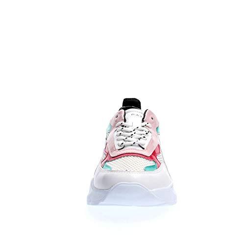 Zapatillas Rosa Date De Balcno Mujer Fuga Deporte gAAF5wWqT