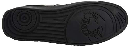 Scarpe E899 Nero Sneaker Nero Uomo Jeans Versace f5wqPR0