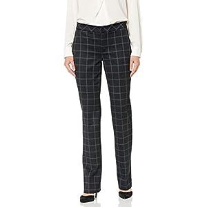 NYDJ Women's Ponte Trouser Pant