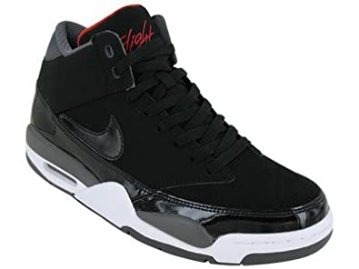 nike air flight classic trainers