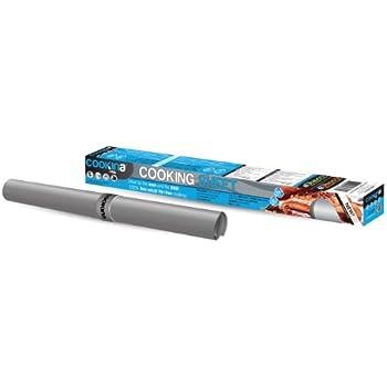 Cookina L164390 Club Non-Stick Reusable Cooking Sheet