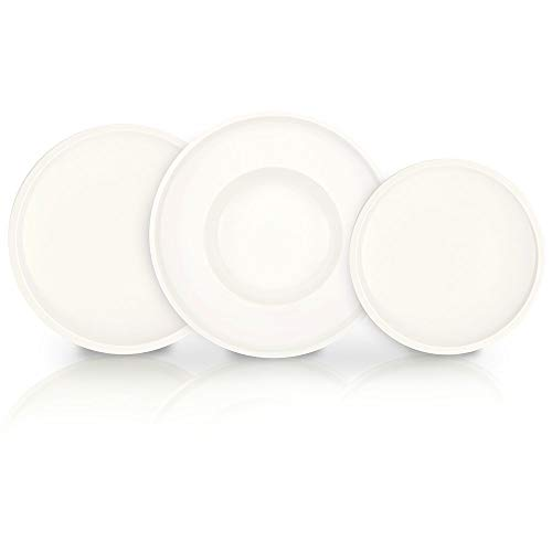 Artesano Dinnerware Set of 12 by Villeroy & Boch - Service for 4