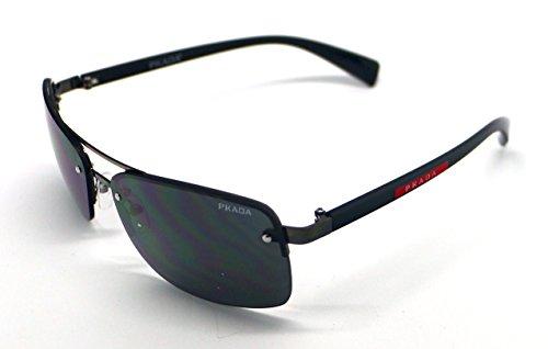 Mujer 400 Calidad Alta Pkada UV Gafas de Sunglasses Sol PK3043 Hombre Xx7wnt0q