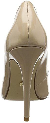 Dune Aiyana - Tacones Mujer beige (carne)