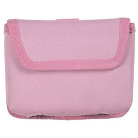 Bulldog Ambidextrous Conceal Carry Holster Looks Like Cell Phone Holder Pink by NATIONAL MERCHANDISE OF VIRGINIA
