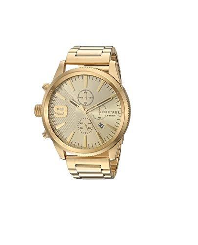 36e864a6cddf Reloj Diesel - Hombre DZ4446  Amazon.es  Relojes