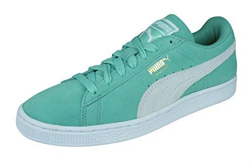 Basses Puma Baskets Classic Green Femme wU8vXvx