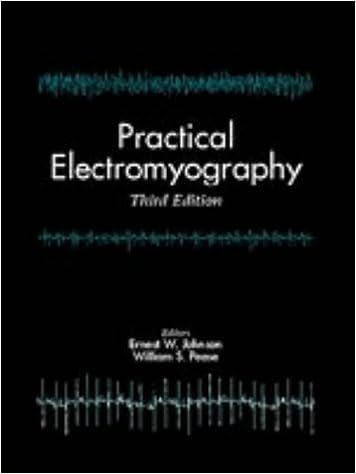 Practical Electromyography