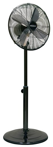 UPC 647568665304, Soleus Air FCM-30 12-Inch Convertible Stand/Table Fan