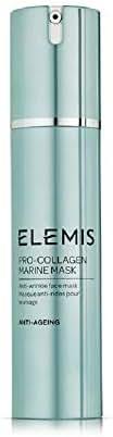 ELEMIS Pro-Collagen Marine Mask, Anti-wrinkle Face Mask, 1.6 fl. oz