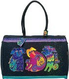 laurel-burch-artistic-totes-travel-bag-dogs-and-doggies