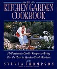 The Kitchen Garden Cookbook, Sylvia Thompson, 0553374761