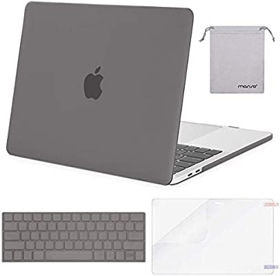For Macbook Pro 13 15 Touch Bar 2017 Shockproof Case Cover A1707 A1706 2016-2018
