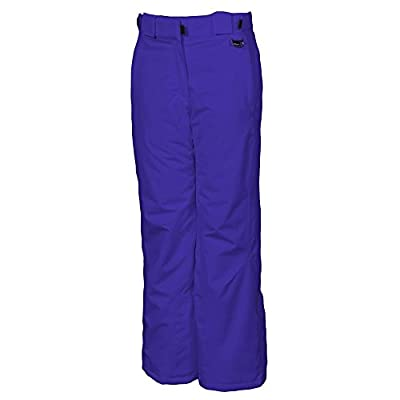 Karbon Halo Ski Pant Girls