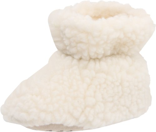 Price comparison product image ACORN Easy Bootie (Toddler), Buff Popcorn, TM (6-12 months)
