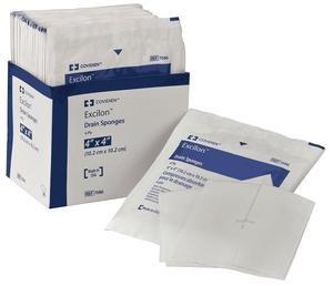 Excilon Sterile IV Sponge 2'' x 2''